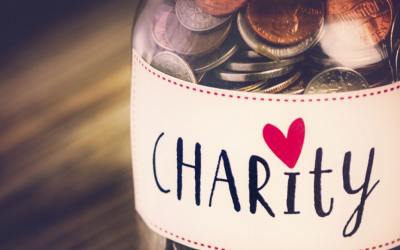 Как да получиш повече пари за твоята благотворителна кауза?