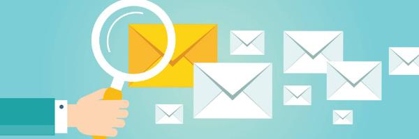 Колко имейла да изпратите за една промоция?