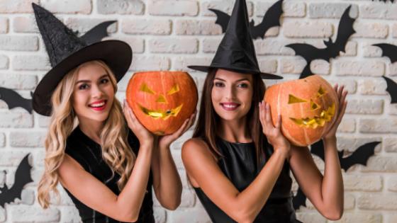 Хелоуин имейл маркетинг