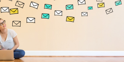 Мога ли да започна имейл маркетинг, ако нямам сайт?