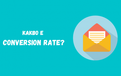 "Какво е ""Conversion rate"" в имейл маркетинга?"